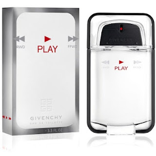 Givenchy Play Sport - 80 euros