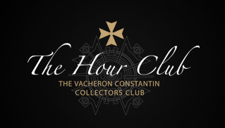 Vacheron Constantin THE HOUR CLUB