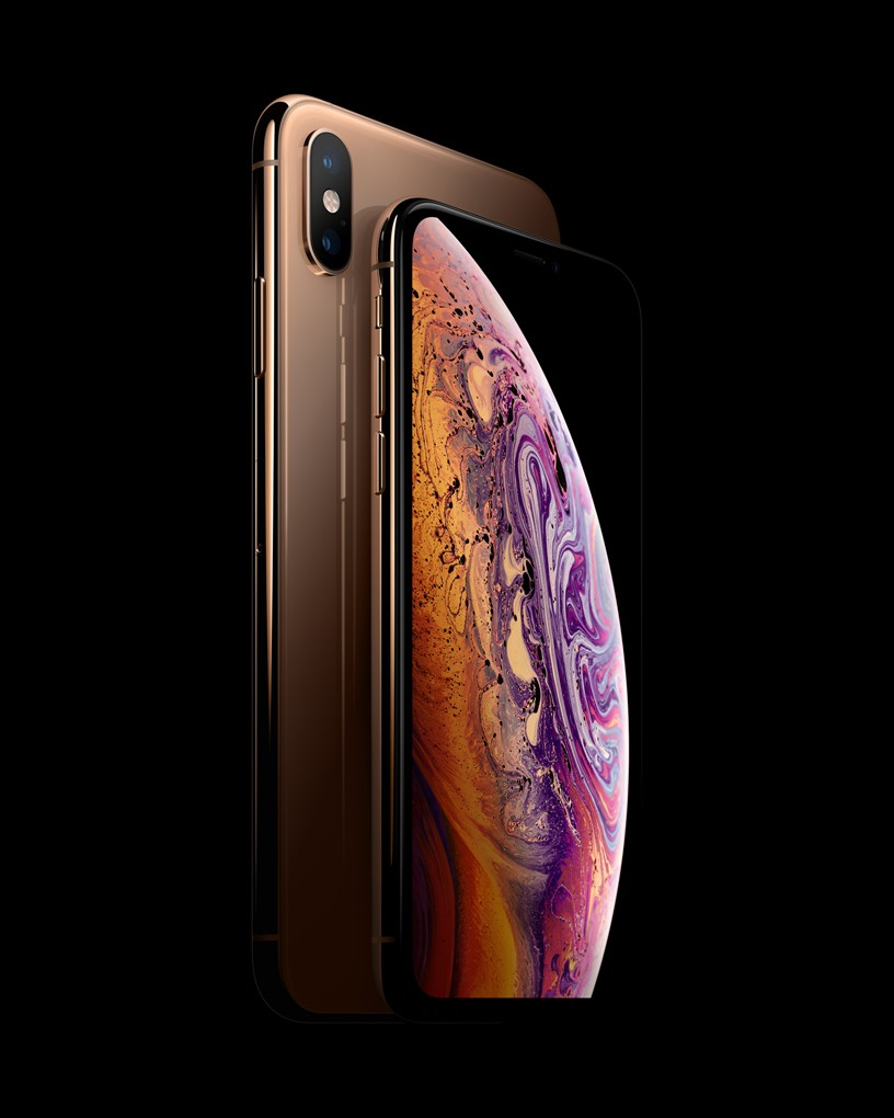 iPhone XS, iPhone XS Max y nuevo Apple Watch Serie 4